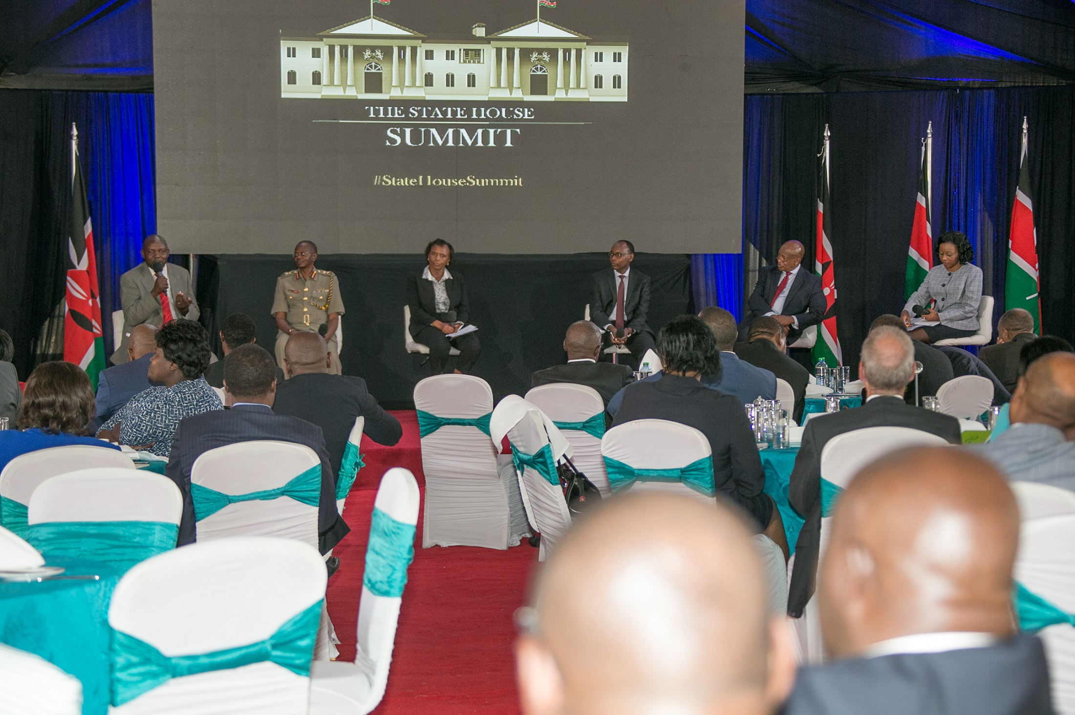Governance and Accountability Summit