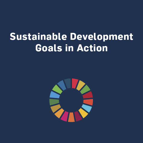 SDGs in Action