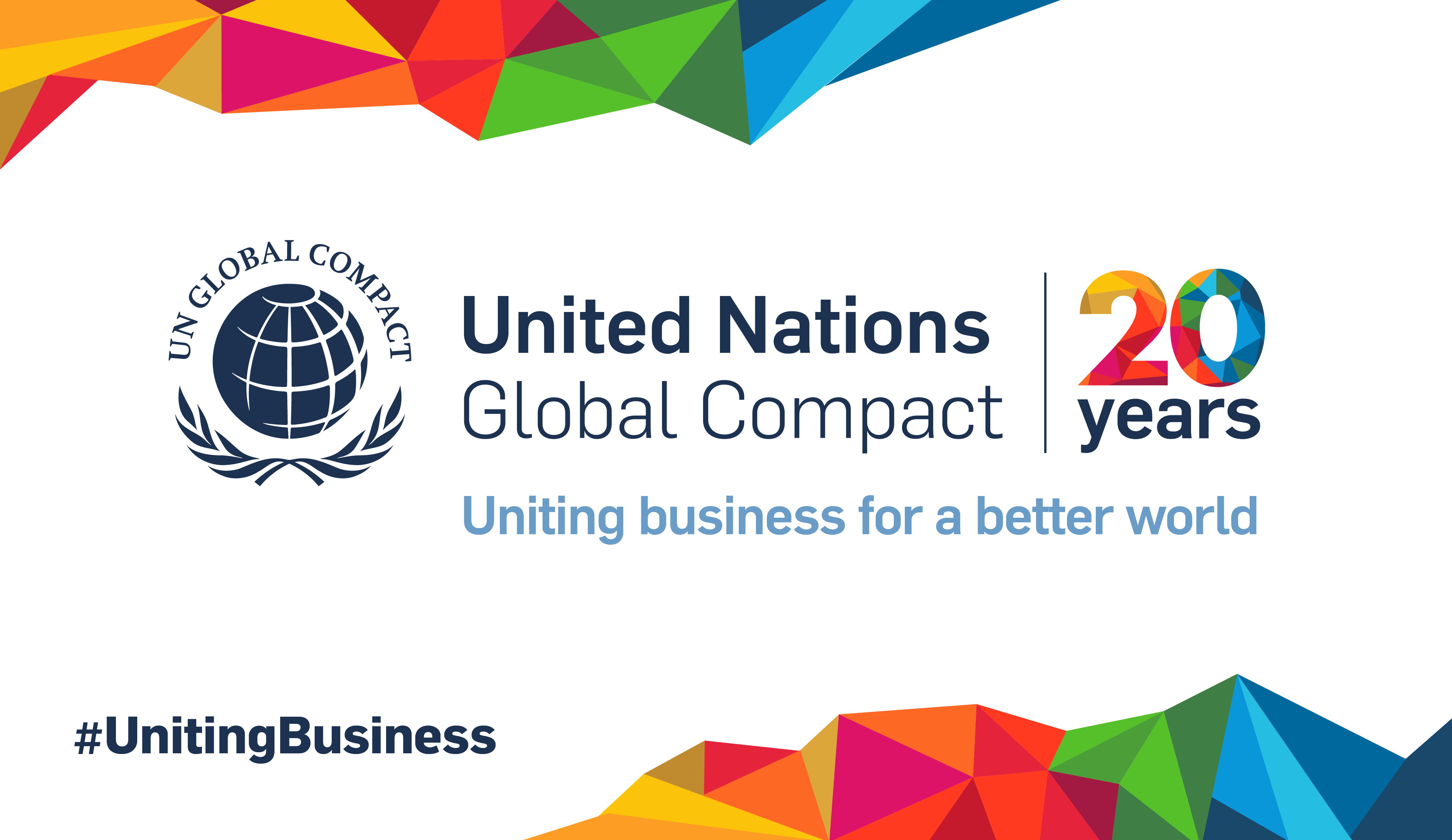 20 Years of the UN Global Compact