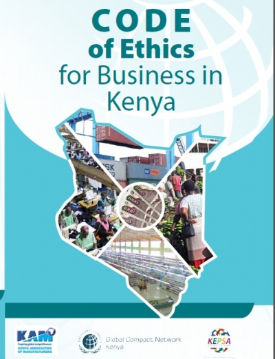 Code of Ethics for Business in Kenya